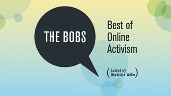 Логотип конкурса The Bobs