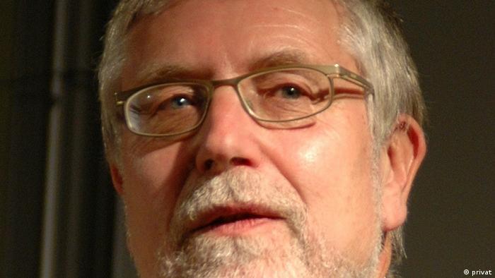 Michael Brzoska (Foto: private)