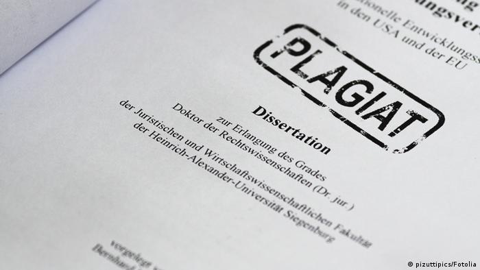 Symbolbild zum Thema Plagiat. #30090966 © pizuttipics - Fotolia.com