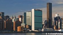 Vereinte Nationen New York
