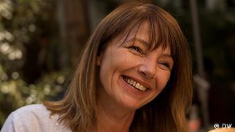 Claire Ulrich, ancien membre du jury des Bobs