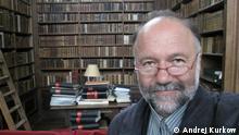 Andrej Kurkow Schriftsteller Ukraine