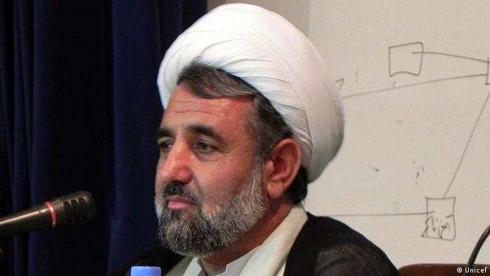 Mojtaba Zolnoor (Unicef)
