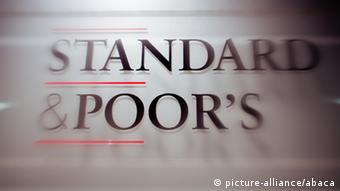 Standard & Poors (picture-alliance/abaca)