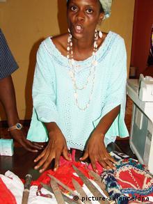 Weibliche Genitalverstümmelung Beschneidung