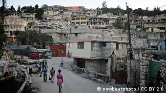 Hait y Repblica Dominicana una isla dos mundos diferentes