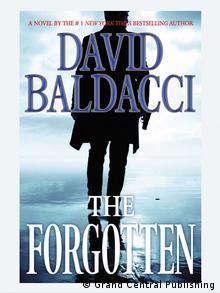 Buchcover The Forgotten vom amerikanischen Schriftsteller David Baldacci James