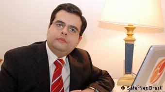 Thiago Tavares Nunes de Oliveira