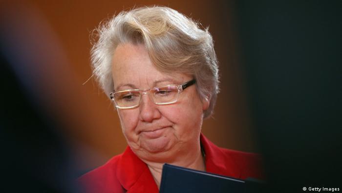 Аннетте Шаван: фото з архіву