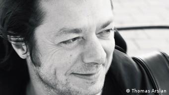 توماس آرسلان، کارگردان فیلم طلا در برلیناله ۲۰۱۳