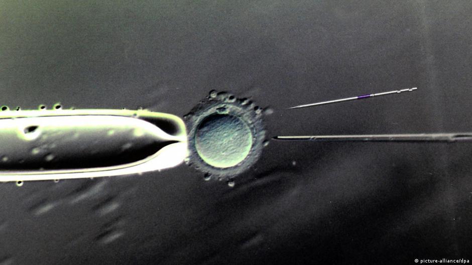 وسائل منع الحمل المستقبلية أكثر أمانا وبآثار جانبية أقل | DW | 30.04.2015