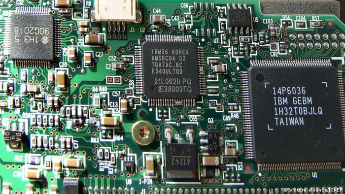 Так выглядят внутренности современного компьютера
