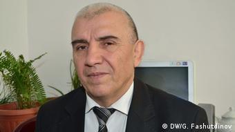 Мухаммад Муродов