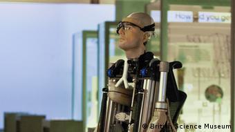 Bionički čovjek, bionički političar, bionički Visoki predstavnik