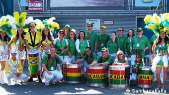 Sambacabana