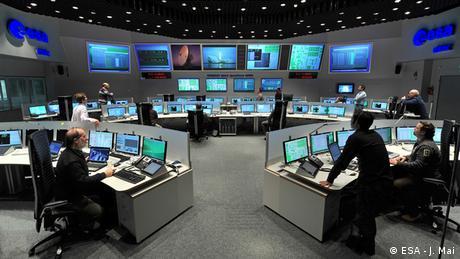 Bildergalerie ESA Projekt 3013