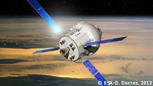 وكالة الفضاء الأوروبية: سربٌ من الأقمار وهبوطٌ على مذنب
