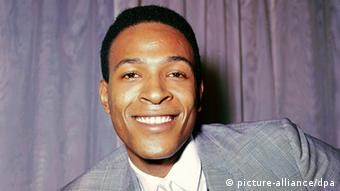 Marvin Gaye (Foto: picture alliance)