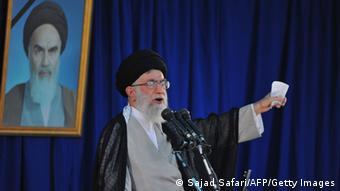 السعودية وإيران: تنافس بثوب طائفي لبسط النفوذ على المنطقة 0,,16583699_404,00