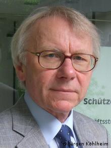 Jürgen Kohlheim
