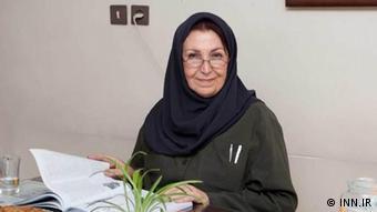 شهلا لاهیجی، نویسنده و پژوهشگر مسائل زنان