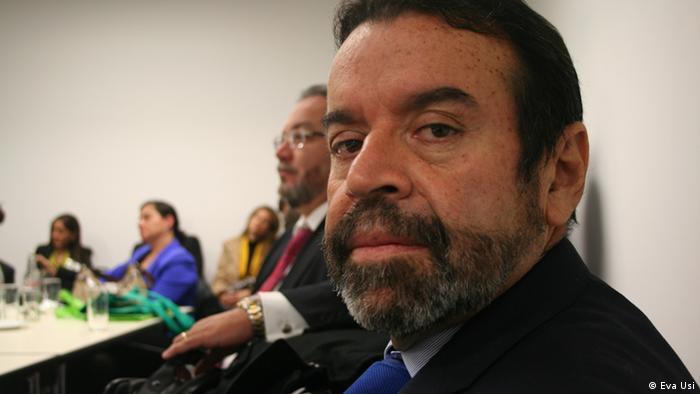 Cecilio Jalil, presidente ejecutivo de la Asociación de la Industria Bananera del Ecuador (Asisbane).