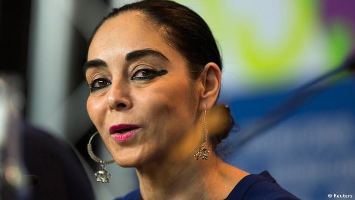 Deutschland Berlinale 2013 Filmfestival Jury Shirin Neshat