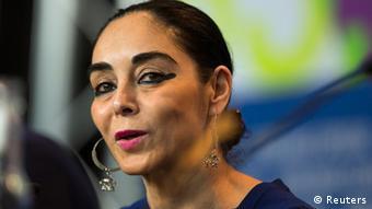 Shirin Neshat (Reuters)
