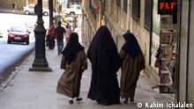 Algerien Erste Salafistische Partei