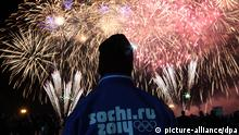Olympia 2014 Sotschi