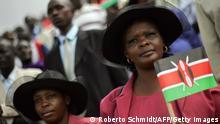 Kenia Frauen Politik 2007