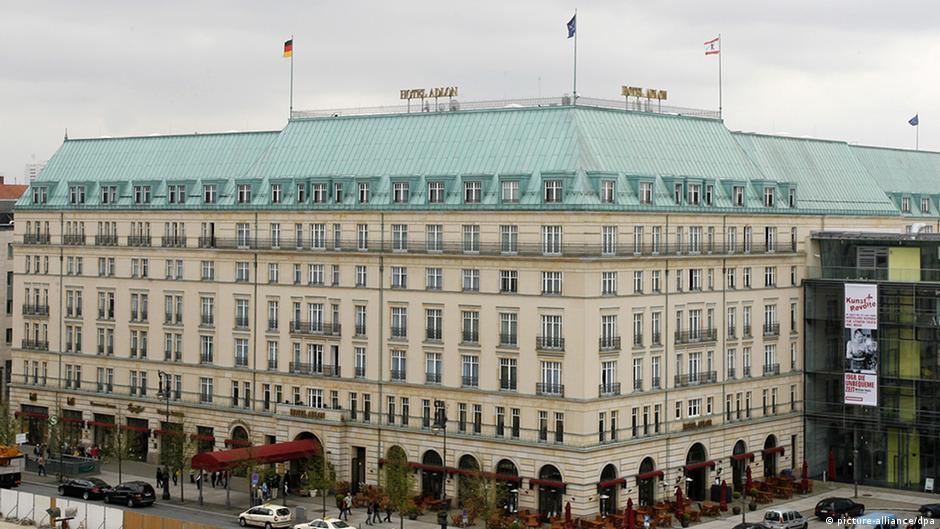 Spectrum Hotel Berlin