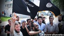 Tunesien Salafisten