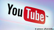 Internationaler Auftritt des Online-Videoportals YouTube