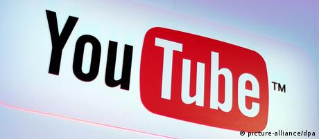 Internationaler Auftritt des Online-Videoportals YouTube (picture-alliance/dpa)