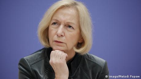 Johanna Wanka Wissenschaftsministerin Niedersachsen