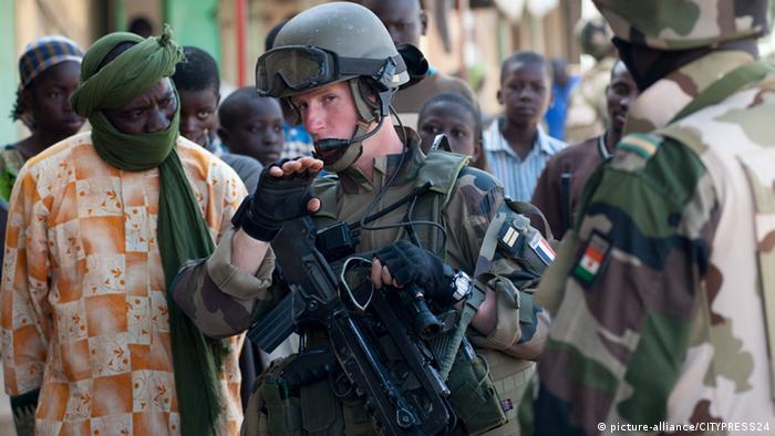 Francuski vojnici u Maliju u (za sada) uspješnoj misiji