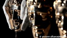 BAFTA Vorbereitungen
