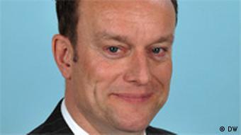 Bernd Riegert (C) DW