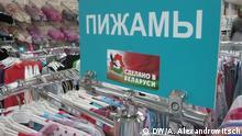 Markt in Minsk