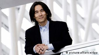 Kent Nagano (c) picture-alliance/dpa