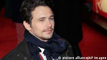 Berlinale 2013 Roter Teppich James Franco