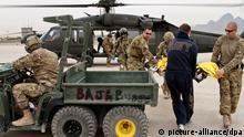 Symbolbild Afghanistan USA Truppenabzug