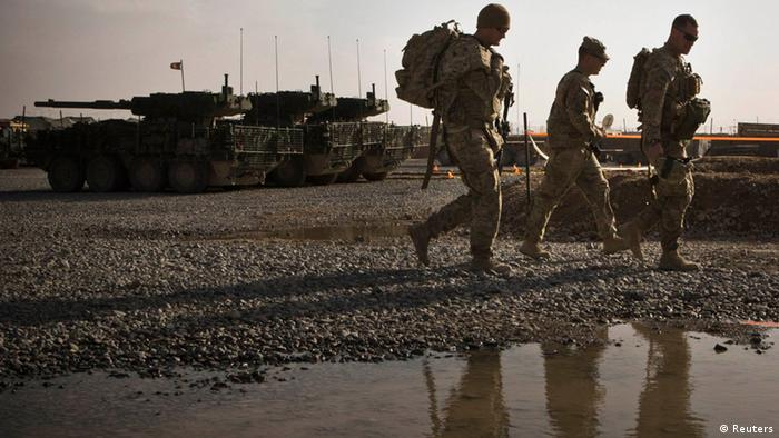 US-Taliban deal — a victory for Islamists?