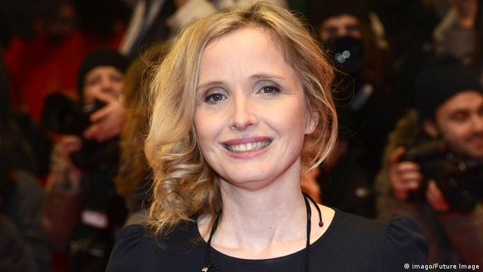 Julie Delpy (imago/Future Image)