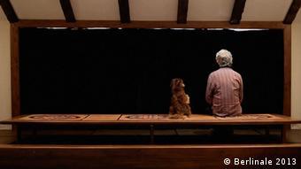 صحنهای از فیلم پرده ساخته جعفر پناهی و کامبوزیا پرتوی