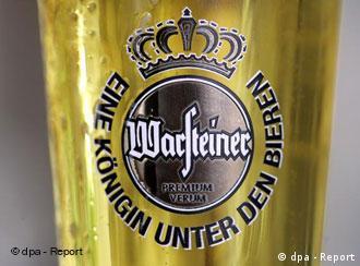 Warsteiner Brauerei - Logo