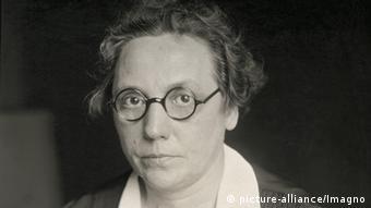 Marie Juchacz,
