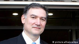 Κριτική για την ποινική δίωξη του Ανδ. Γεωργίου ασκεί ο Ευρωπαϊκός Συμβουλευτικός φορέας για τη Διακυβέρνηση στον τομέα της Στατιστικής (ESGAB) (picture-alliance/dpa)