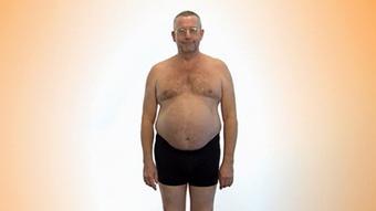 13.02.2013 DW fit und gesund Mann